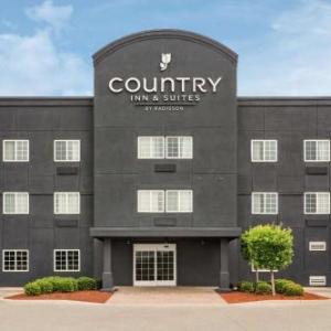 Country Inn & Suites by Radisson, Shreveport-Airport, LA Shreveport