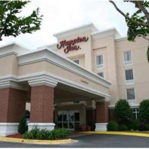 Hampton Inn Shreveport-Airport Shreveport