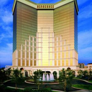 Horseshoe Bossier Casino & Hotel Bossier City