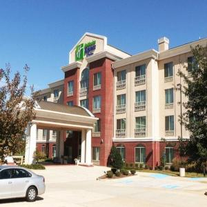 Holiday Inn Express Hotel and Suites Shreveport-West Shreveport