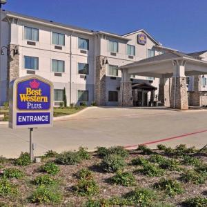 Best Western Plus DeSoto Inn & Suites Mansfield