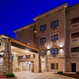 Best Western Plus Classic Inn and Suites Center