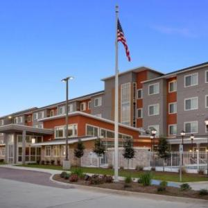 Residence Inn by Marriott Shreveport-Bossier City/Downtown Bossier City