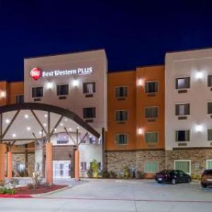 Best Western Plus Airport Inn & Suites Shreveport